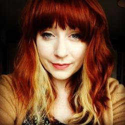 Kate Ormand