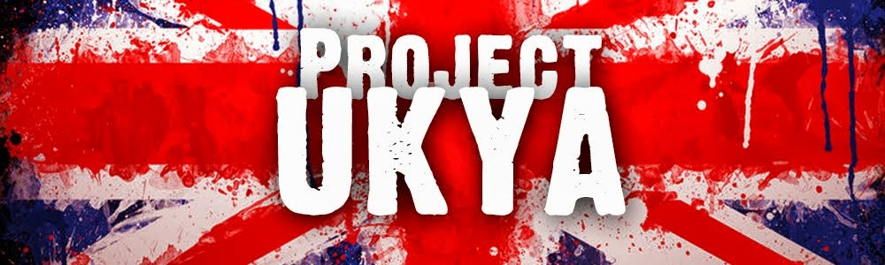 Project UKYA 4