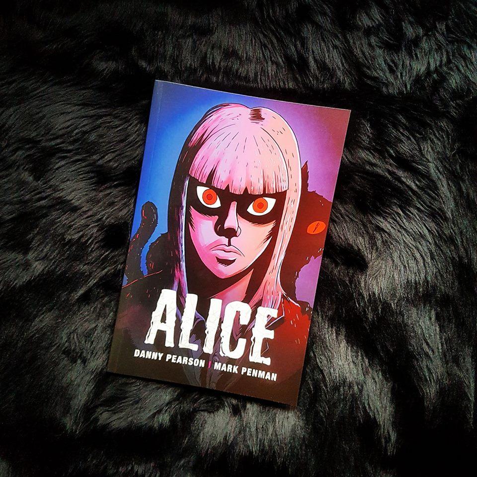 Alice - Photo